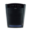 Hunter HP800 Multi-Room Large Console Air Purifier, Black, Front