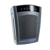 Hunter HP800 Multi-Room Large Console Air Purifier, Graphite, Angle