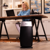 Hunter HP100 Medium Tower Air Purifier