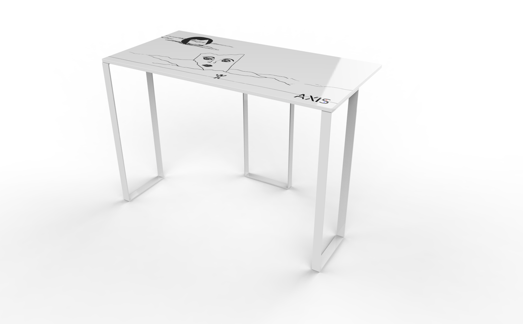 Axis Table | Home Studio