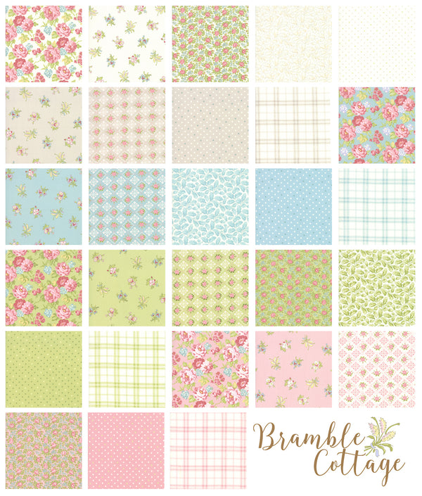 Bramble Cottage Mini Charm Pack