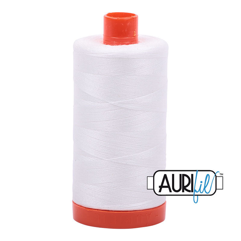 Aurifill Cotton Thread 50wt