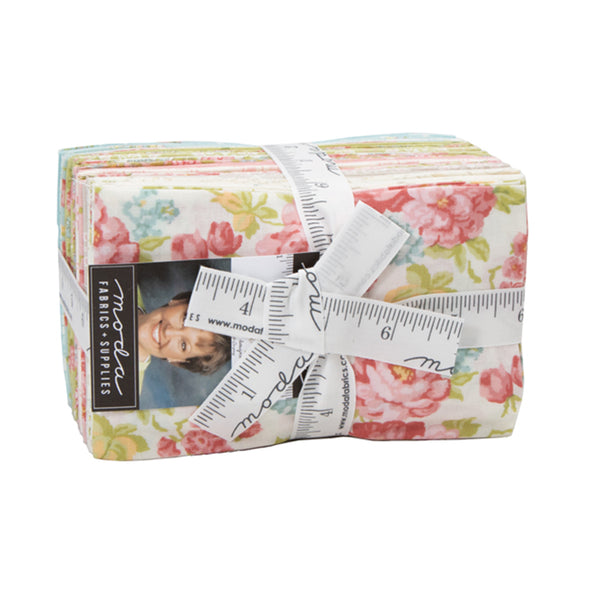 Bramble Cottage fat-eighth bundle