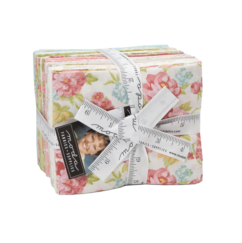 Bramble Cottage fat-quarter bundle