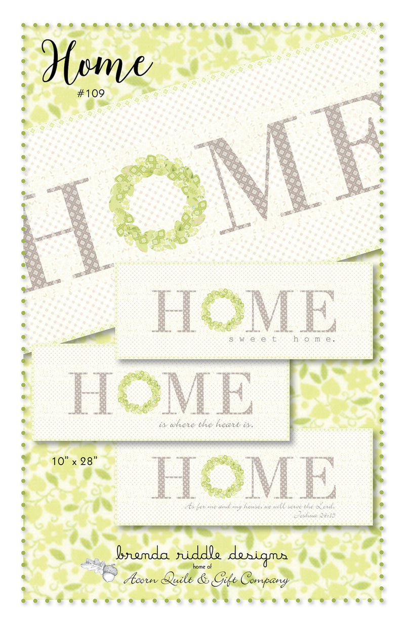 Home  -  paper pattern