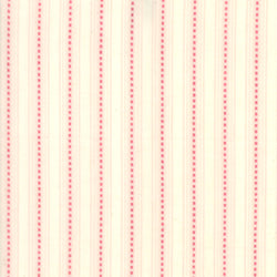 Poetry Dobby Stripe - Pink