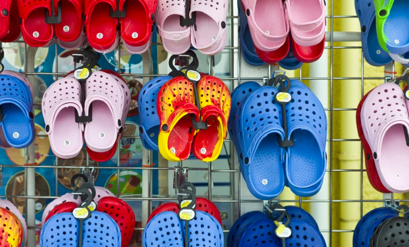 Crocs to donate up to 10,000 free shoes a day to health care workers