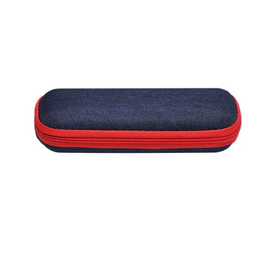 TruView Linen Sunglasses Case