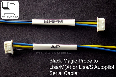 Black Magic Autopilot Serial Cable
