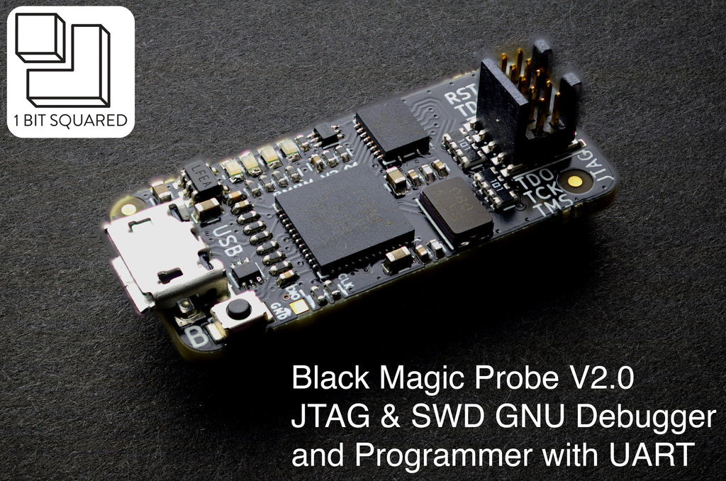 Black Magic Probe V2.0