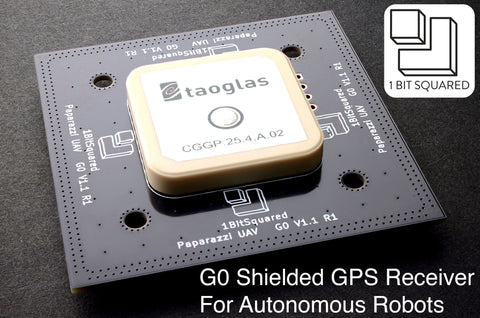 G0 GPS (Discontinued)