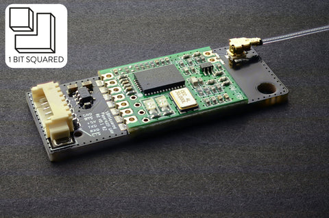 R0 Sub GHz Radio (Discontinued)