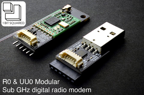 R0 Radio Kit (Discontinued)