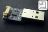 UU0 USB to UART adapter (Discontinued)