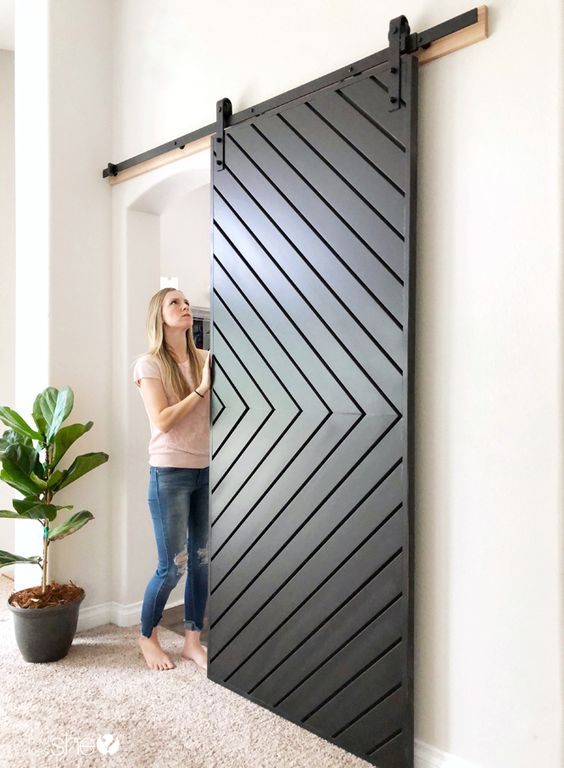 5 Ways to Use Interior Sliding Barn Doors in Your Home