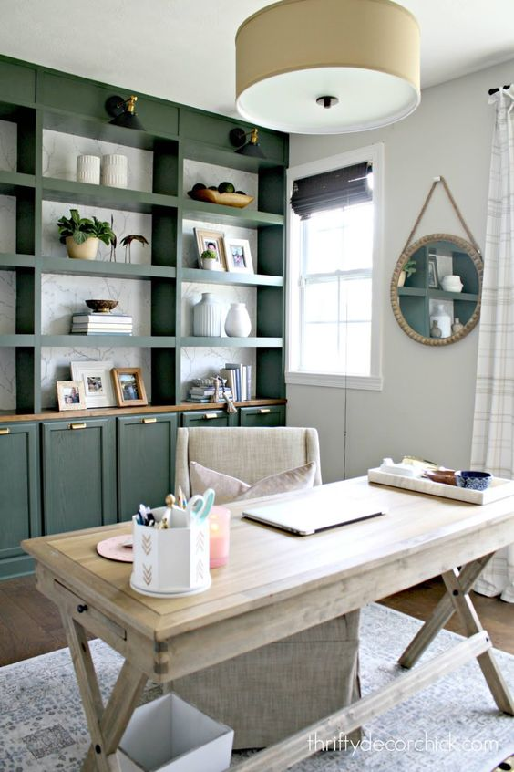 5 ways to transform your home office