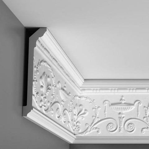 Regency Cornice Range by The Library Ladder Company