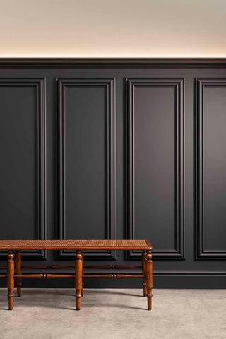 wall panelling from the library ladder company