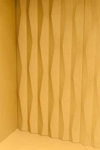 No. 112 Ridges wall panelling by the library ladder company