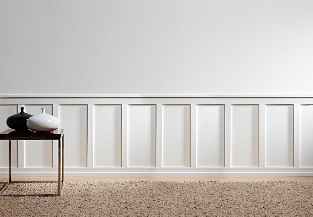 Skirting/Coving/Panelling - Large - No.163