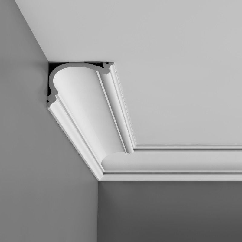 HERITAGE CORNICE MOULDING - No.342   (Large)