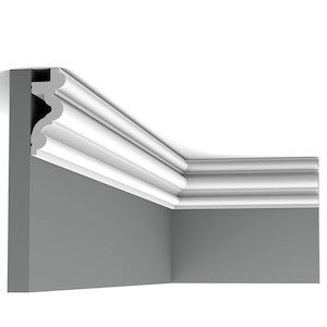 AUTOIRE CORNICE MOULDING - No.324   (Small)