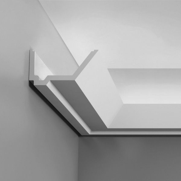 CORNICE MOULDING - No.358  (Uplighting)