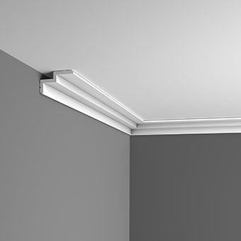 STEPPED CORNICE RANGE - No.390 (Small)