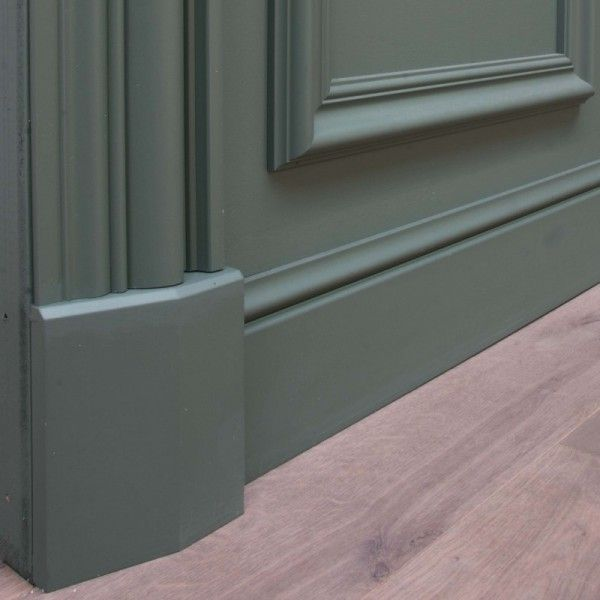 DOOR MOULDING - No.330LR