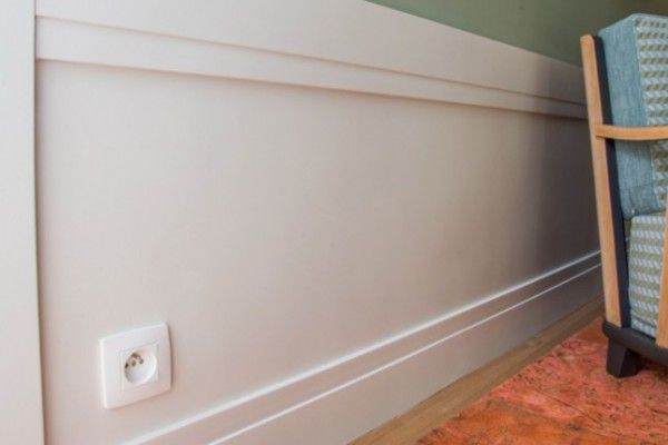 Skirting/Coving/Panelling - Small - No.162