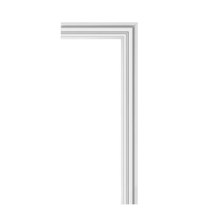 DOOR & DADO MOULDING - No.170