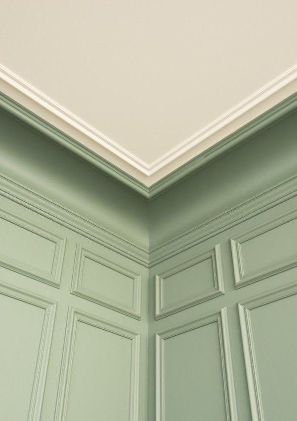 HERITAGE CORNICE MOULDING - No.344   (Extra Large)