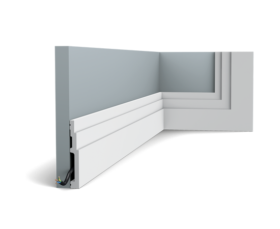 Skirting No.180 - Medium