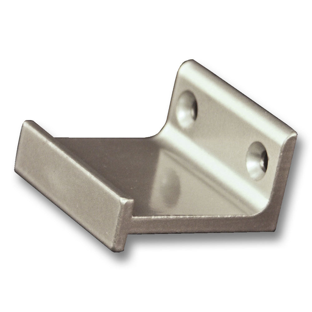 Horizontal Roller Bracket (For rolling ladder hardware)