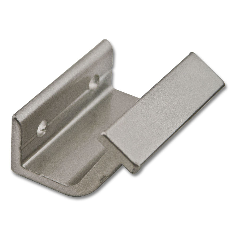 Horizontal Hook Bracket (For hook-over ladder hardware)