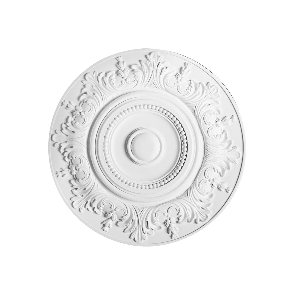 CLASSIC CEILING ROSE - No.17 (47cm ⌀)