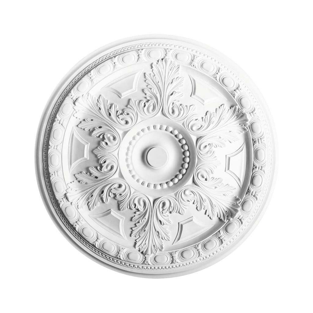 CLASSIC CEILING ROSE - No.23 (71cm ⌀)
