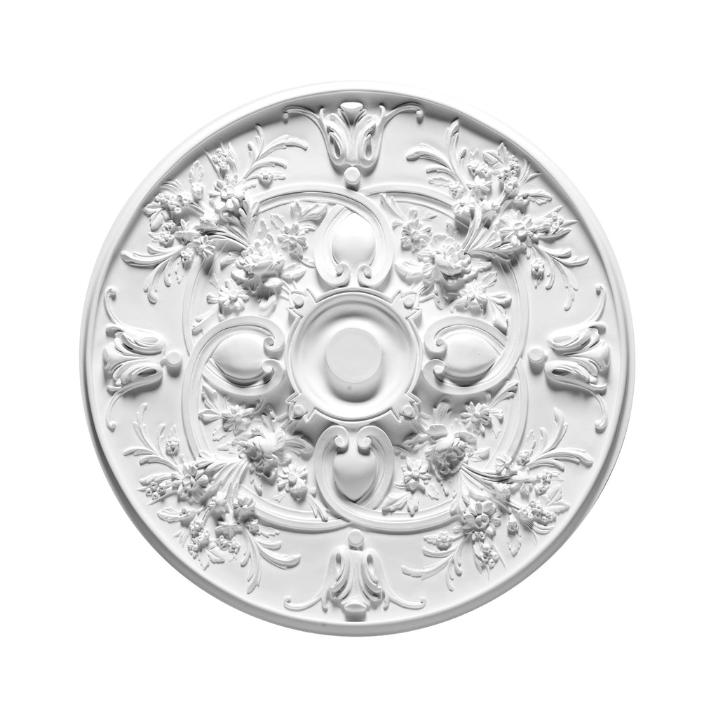 CLASSIC CEILING ROSE - No.24 (79cm ⌀)