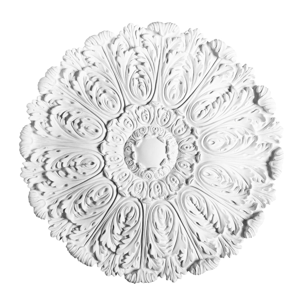 CLASSIC CEILING ROSE - No.27 (75cm ⌀)