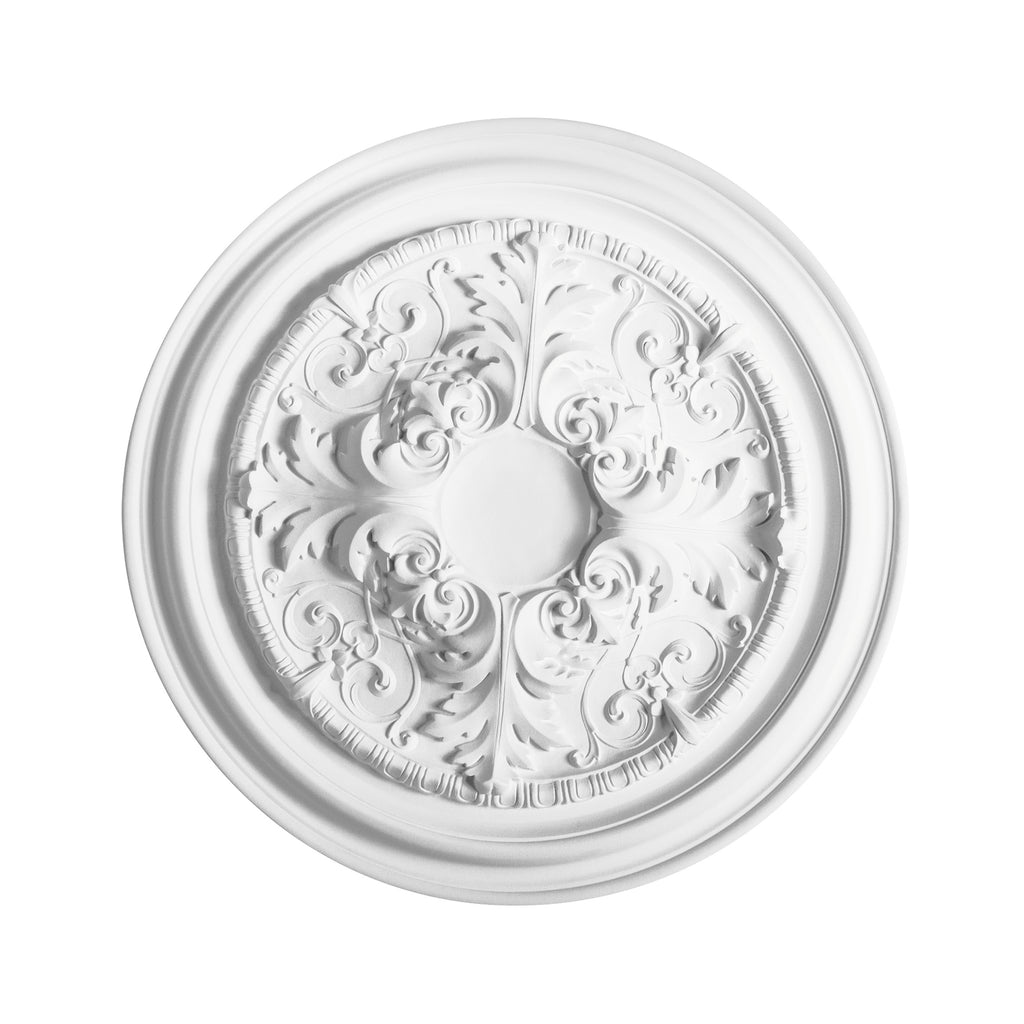 CLASSIC CEILING ROSE - No.52 (69.5cm⌀)