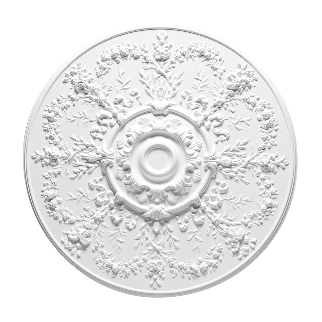 CLASSIC CEILING ROSE - No.64 (92.5cm⌀)