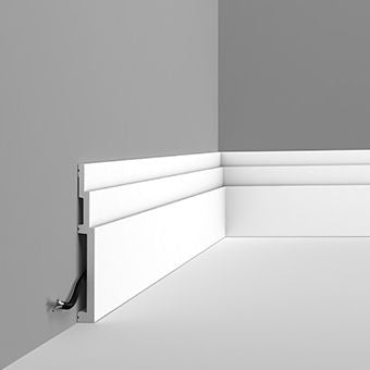 Skirting/Coving No.181 - Tall