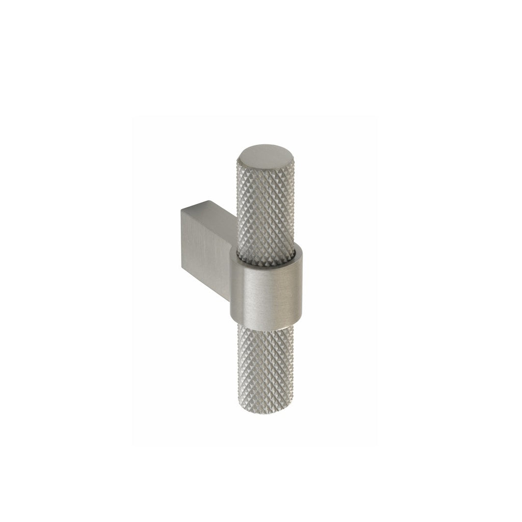 Knurled T Bar Handle