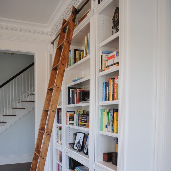 Standard Height Ladder