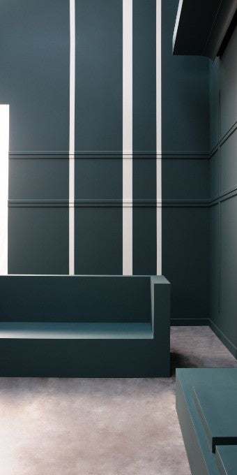 Skirting/Coving/Panelling - Large - No.184