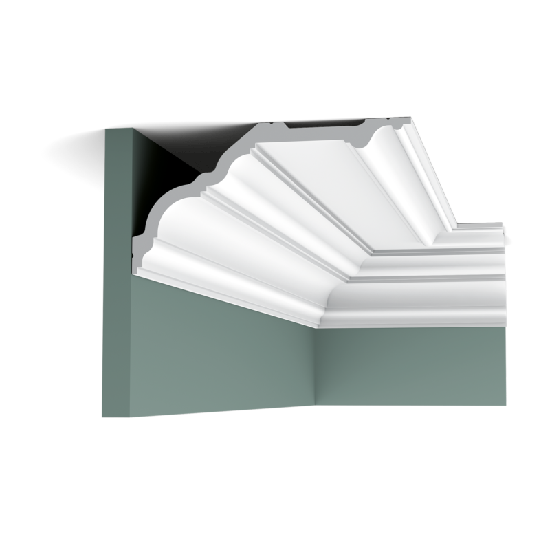 NOBLESSE CORNICE MOULDING - No.340 (Extra Large)