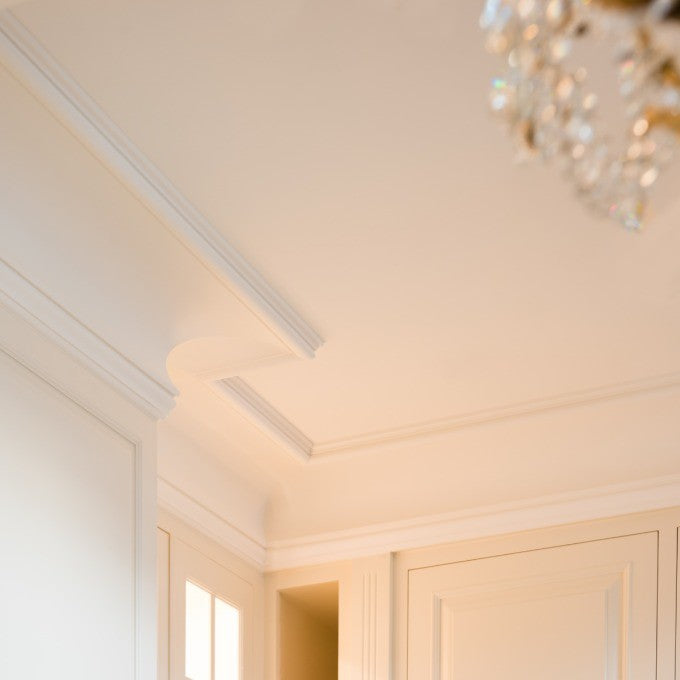 HERITAGE CORNICE MOULDING - No.343  (Large)