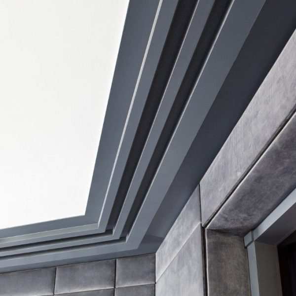 CORNICE MOULDING - No.380 (Uplighting)