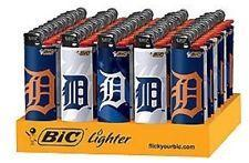 BIC Detroit Tigers (50 Count)