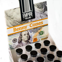 Load image into Gallery viewer, BENNY™ Cones Box | $100 Bill Cones